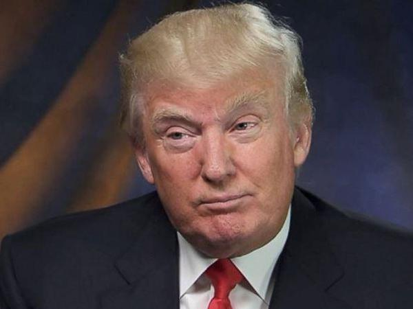트럼프,  부정적 뉴스는   가짜뉴스라 며  언론 비판