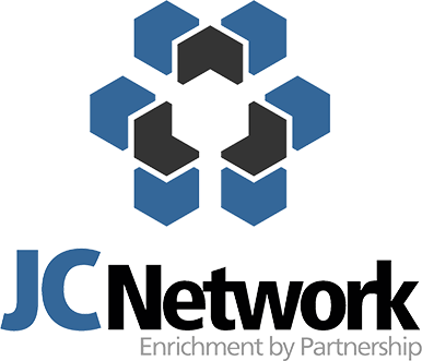JCNetwork (Germany) Logo