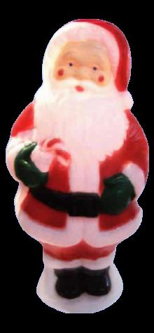 Big Santa Claus Candy photo