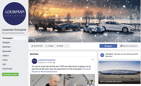 Creating Content for Car Companies Should Be Easy!