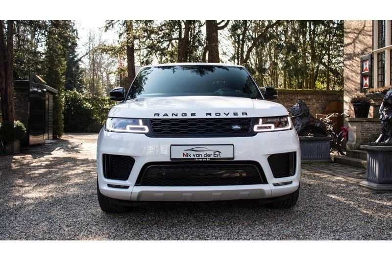 Land Rover Range Rover Sport 3.0 SDV6 HSE Dynamic afbeelding 17