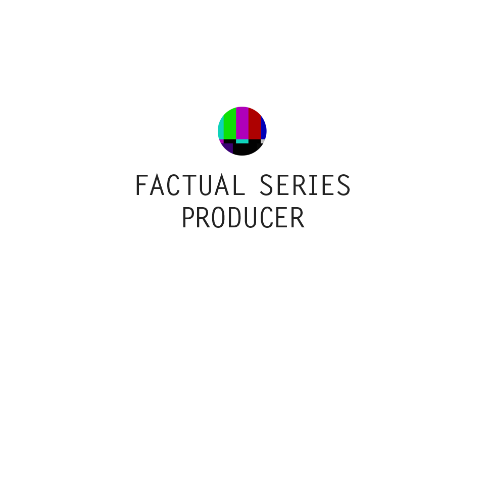 image from factual series producer