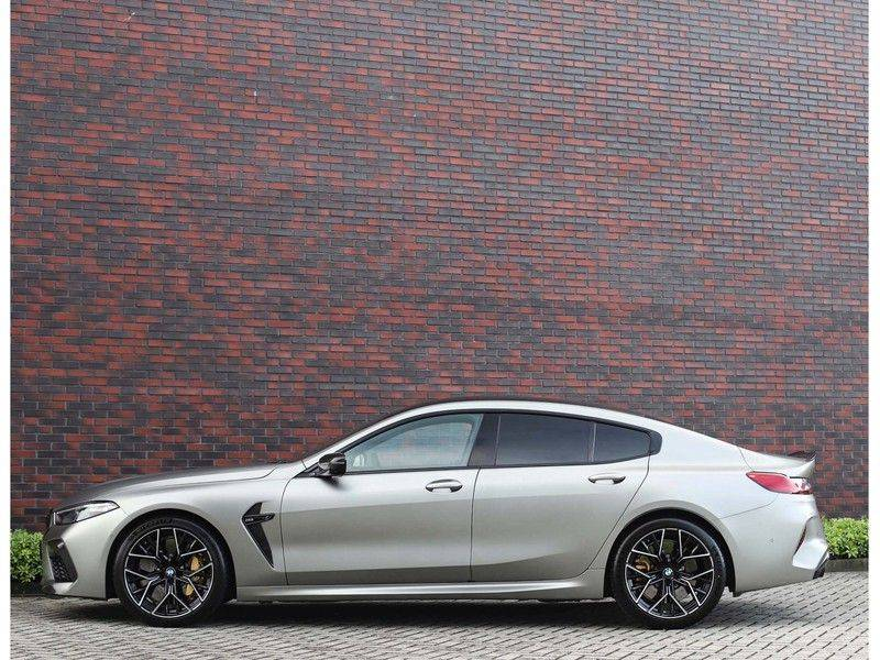 BMW M8 Gran Coupé Competition *Carbon*HUD*B&W Diamond*Vol!* afbeelding 15