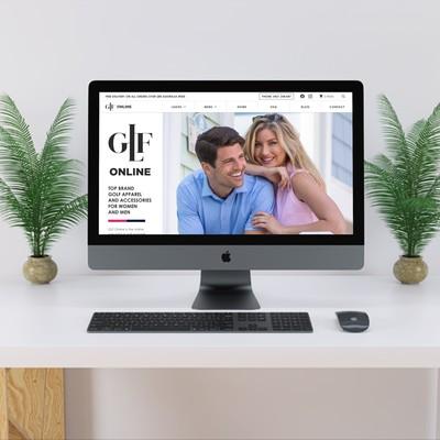 GLF Online
