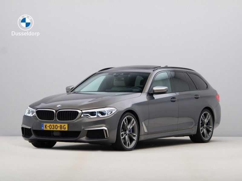 BMW 5 Serie Touring M550d xDrive High Executive Automaat Euro 6