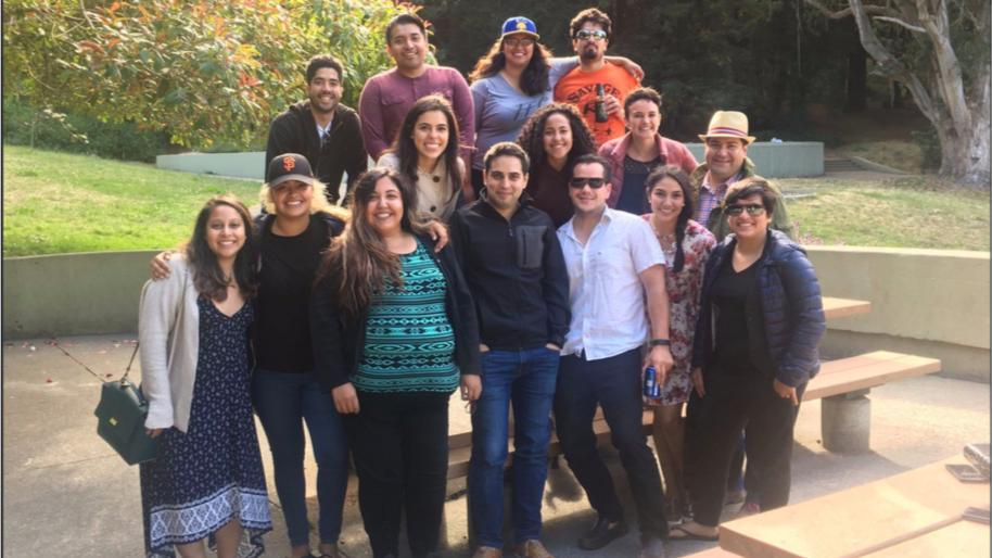 Techqueria: Latino Meetup BBQ