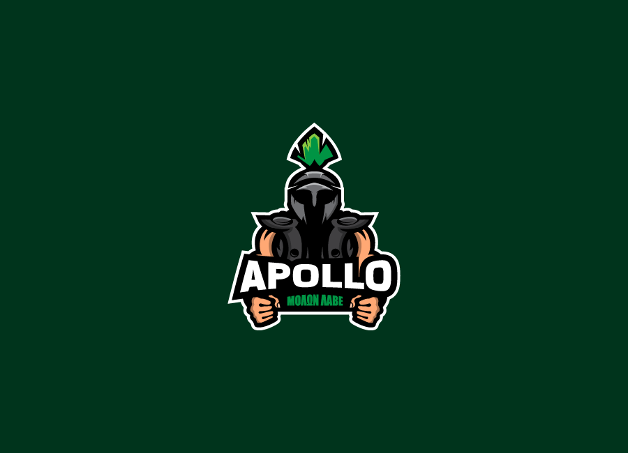 Apollo team logo