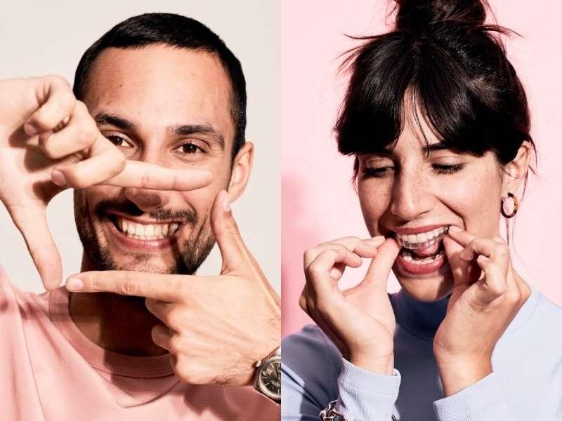 DrSmile: Mit unsichtbaren Zahnschienen zu geraden Zähnen
