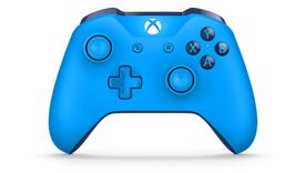 Xbox One Kablosuz Kumanda Mavi