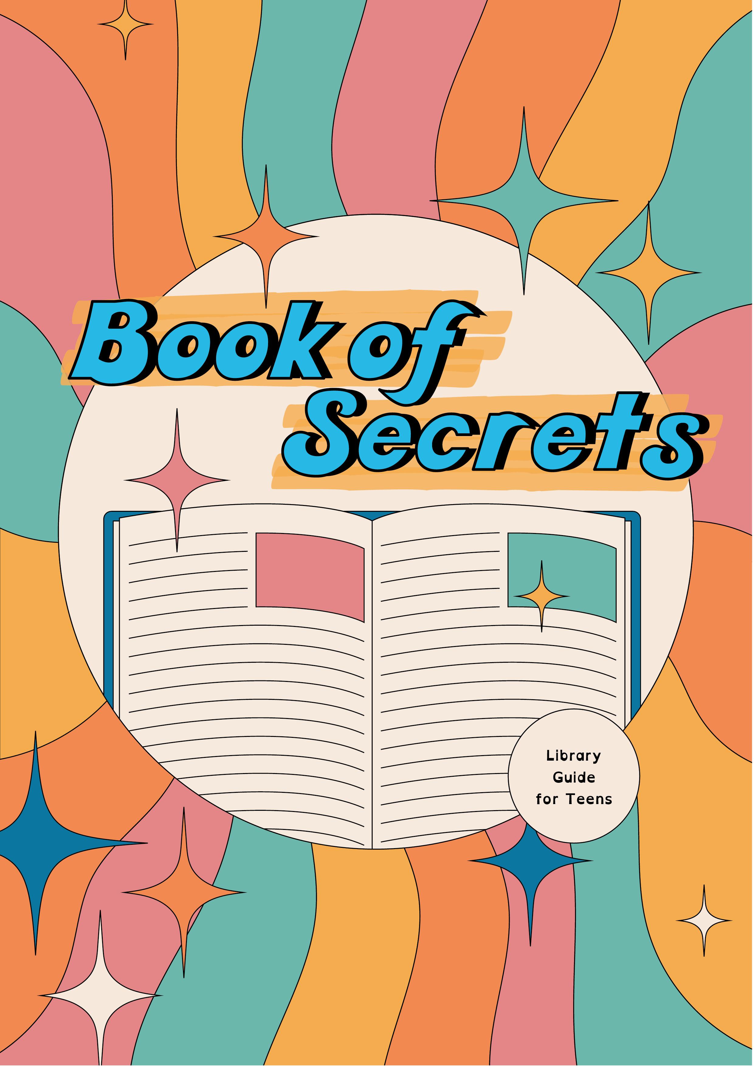 Book of Secrets 2021