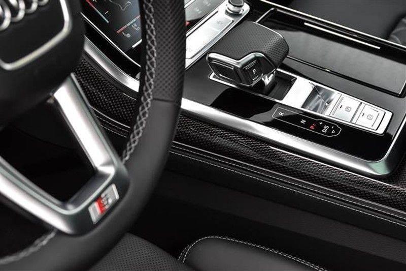 Audi SQ8 4.0 TFSI NP 222K 4WSTURING+23INCH+PANO.DAK+HEADUP afbeelding 20