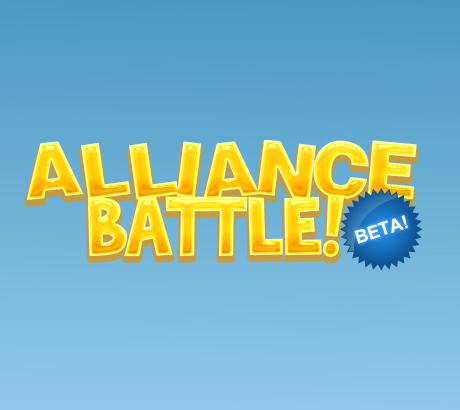 Alliance Battle