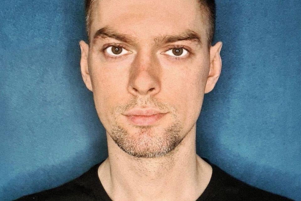 Александр Лакеев. Фото: личный архив