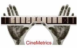Cinemetrics 2