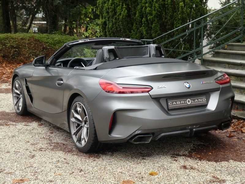 BMW Z4 Roadster M40i High Executive afbeelding 20