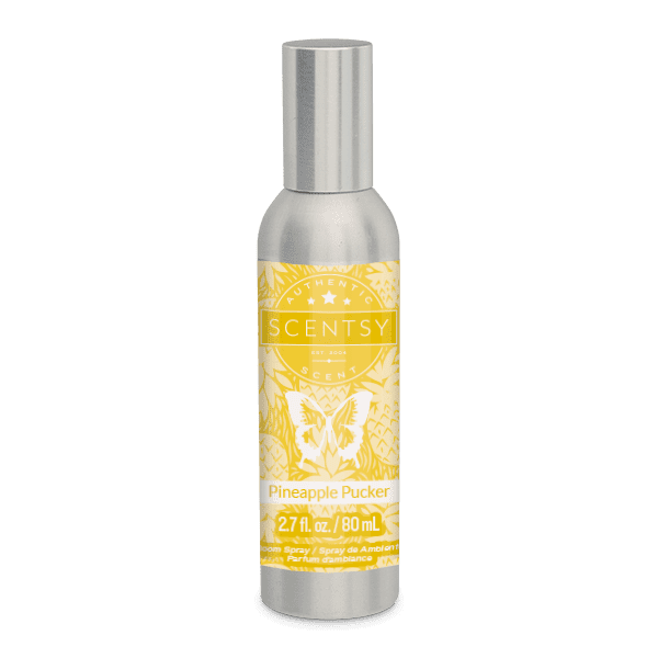 Pineapple Pucker Room Spray