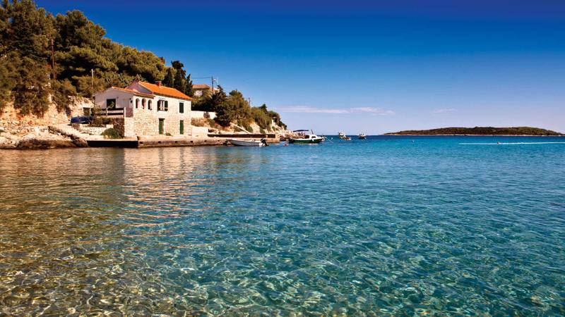 Croatia: Your Relaxing Yacht Getaway