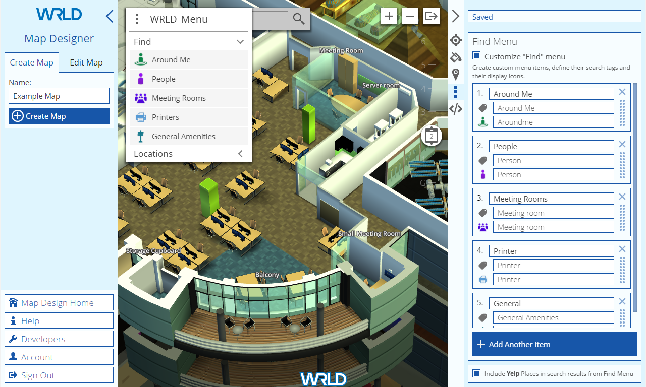 Introducing Wrld Map Designer A Mapping Tool For Everyone Wrld3d