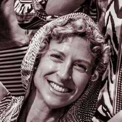 Jordanna Eve