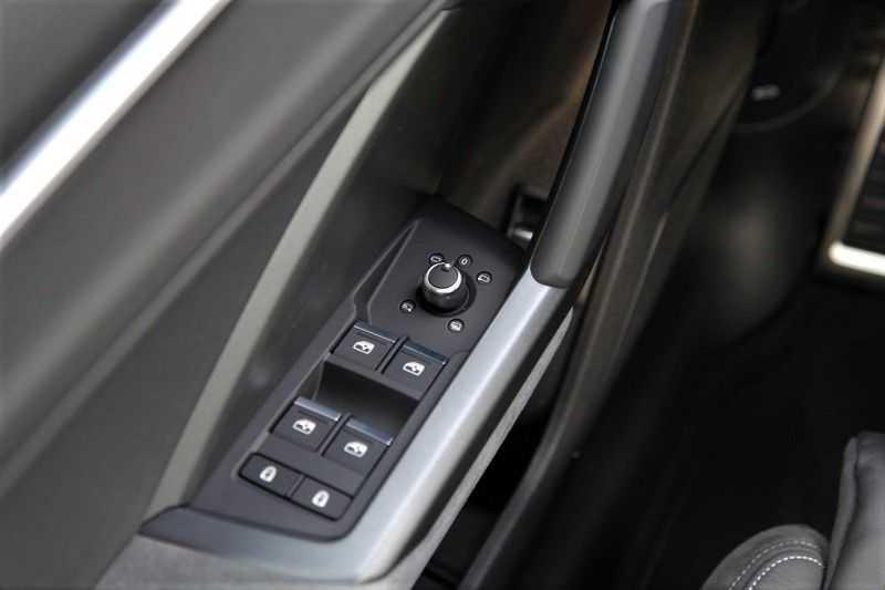 Audi Q3 Sportback 45 TFSI e S-LINE+PANO.DAK+20''+TREKHAAK afbeelding 21