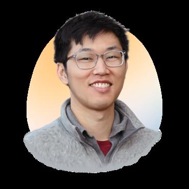Portrait of Sean Chen