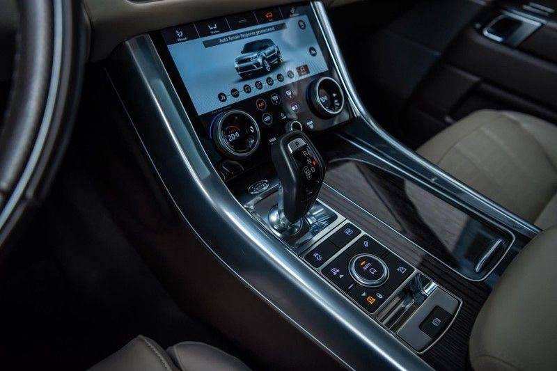 Land Rover Range Rover Sport P400e Autobiography Dynamic, 404 PK, Pano/Dak, Luchtvering, Adapt./Cruise, Soft/Close, 57DKM!! afbeelding 12