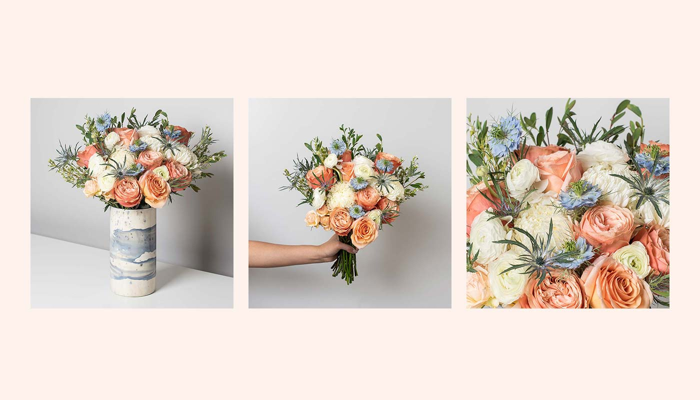 UrbanStems Product Photography