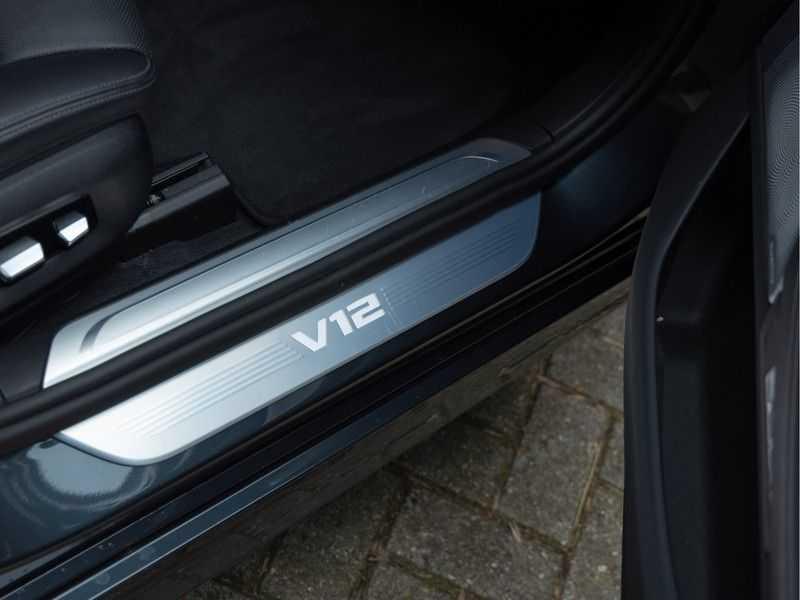 BMW 7 Serie M760Li xDrive - Bowers & Wilkins Audio - Night Vision - Entertainment Professional afbeelding 21