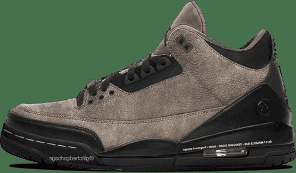 Nike x Fragment Air Jordan 3 SP