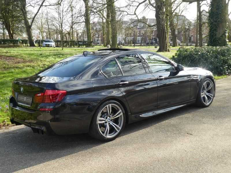 BMW M5 Competition Package afbeelding 23