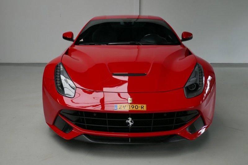 Ferrari F12 6.3 Berlinetta HELE - Keramisch - Navi - Carbon afbeelding 2