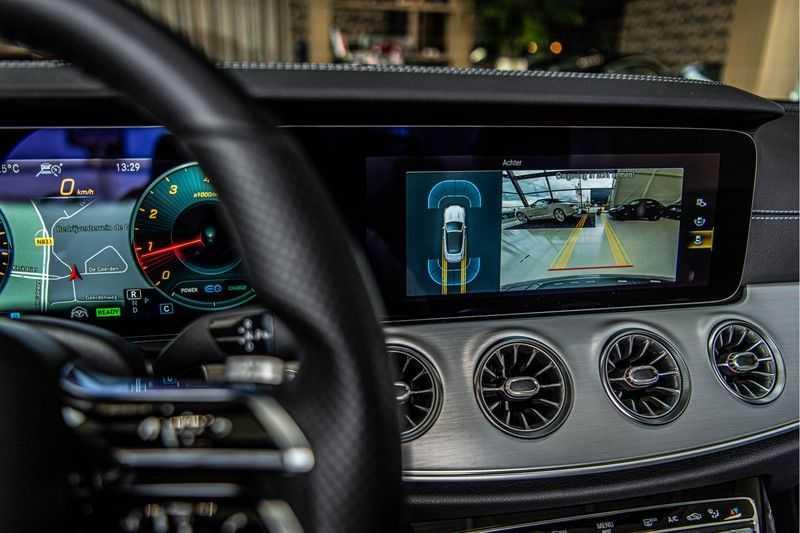 Mercedes-Benz E-Klasse Cabrio 300 AMG   Nieuw Model!   Head-up Display   Memory   Drivers Package   afbeelding 22