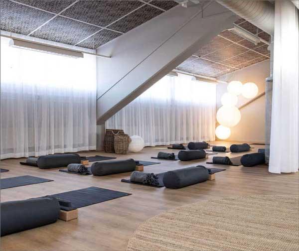 Borås yoga