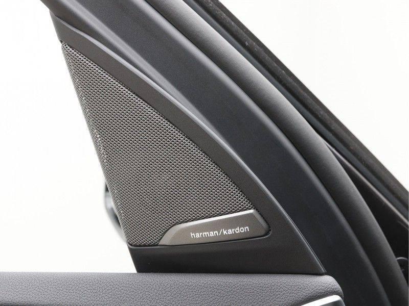 BMW X3 xDrive 20d High Executive afbeelding 17