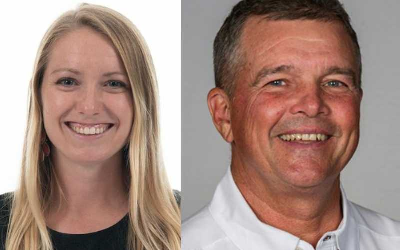 Feagle, Anderson Added To MSTCA New England T&F Clinic