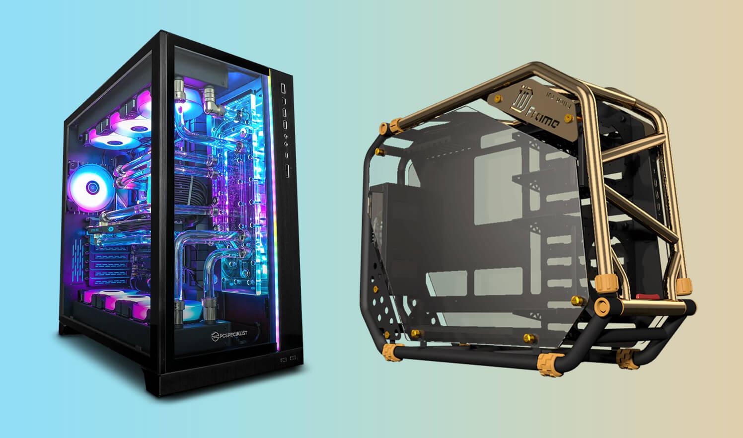 Best Unique PC Cases