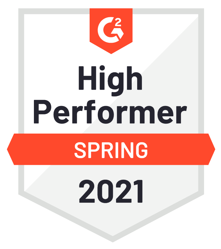 Parseur.com is a high performer in data extraction on G2