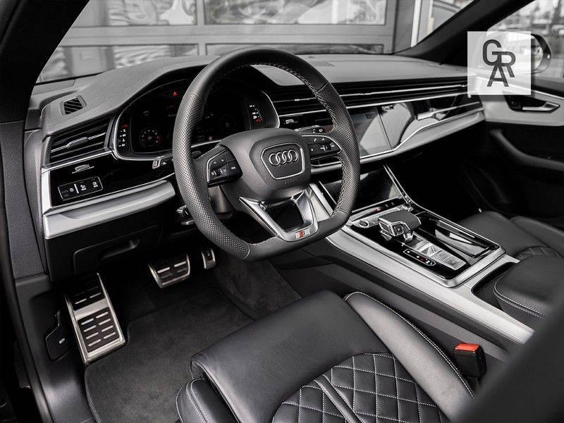 Audi Q8 55 TFSI quattro Pro Line S afbeelding 7