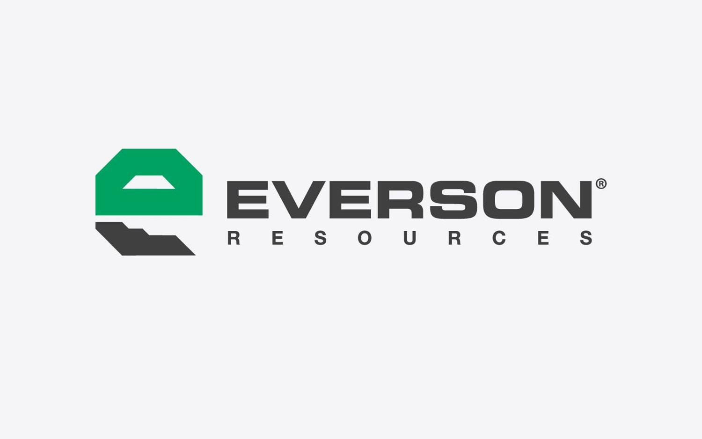 Everson Resources Logo