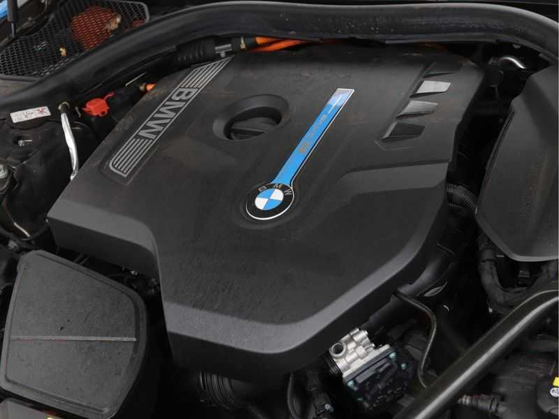 BMW 7 Serie 740Le iPerformance High Executive afbeelding 9