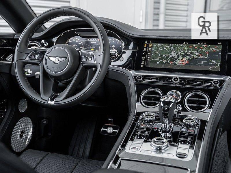 Bentley Continental GT 6.0 W12 afbeelding 13