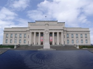 Auckland War Memorial and Museum