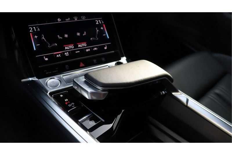 Audi e-tron 55 quattro Advanced Bang & Olufsen, Panoramadak, Head-Up Display, Soft-Close afbeelding 18