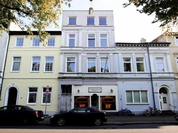 Mehrfamilienhaus in Wilhelmshaven