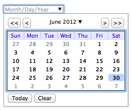 Creating a Native HTML 5 Datepicker with a Fallback to jQuery UI
