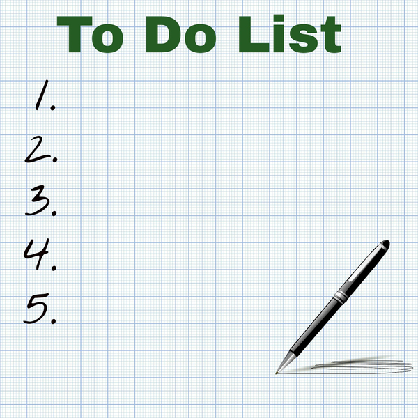 blog img: Returning to the office - Our cybersecurity To-Do List