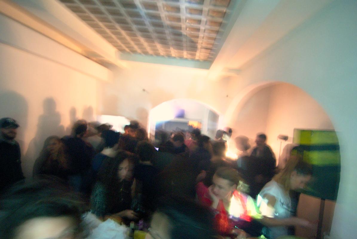 IlGattaRossa - 13 Nov 2014 - Open Space Opening - DSC_0402