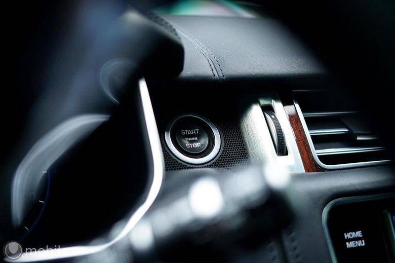 Land Rover Range Rover 4.4 SDV8 Autobiography afbeelding 21