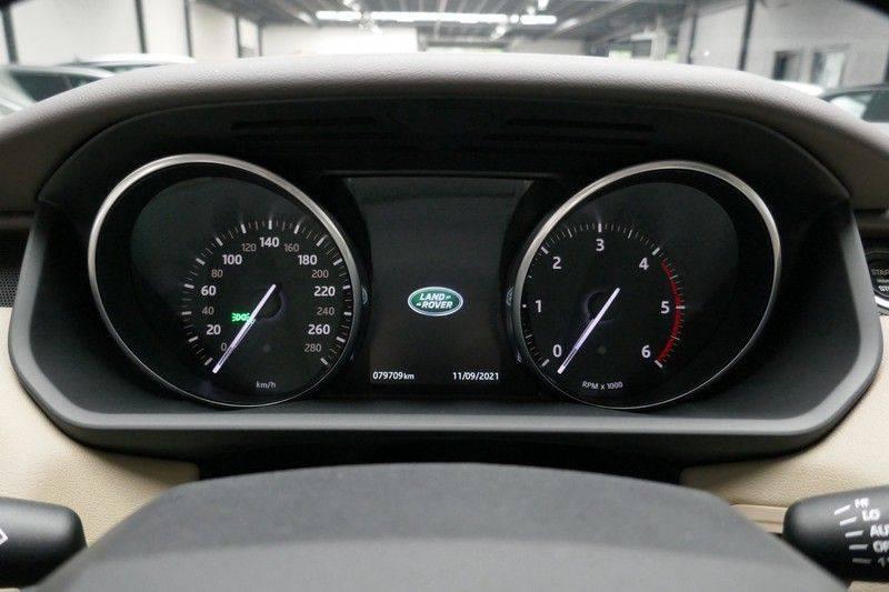 Land Rover Range Rover Sport 3.0 TDV6 HSE afbeelding 23