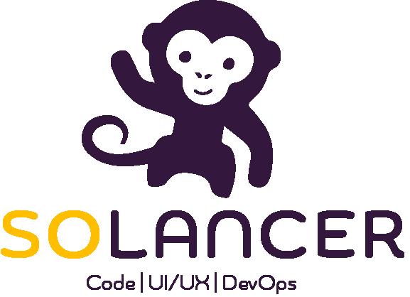 Solancer Logo Image
